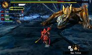 MH4U-Tigrex Screenshot 024