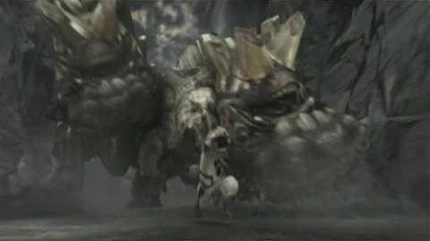 Monster Hunter Tri - Uragaan Ecology