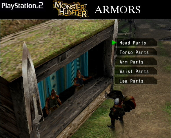 File:MH1-Armors.jpg