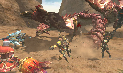File:MH4U-Pink Rathian Screenshot 005.jpg