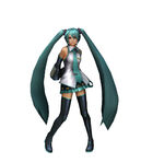 FrontierGen-Miku Armor (Female) (Both) Render 2