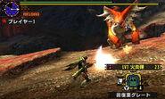 MHGen-Kecha Wacha Screenshot 002