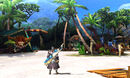 MH4-Cheeko Sands Screenshot 001