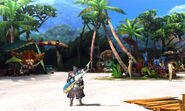 MH4-Cheeko Sands Screenshot 001