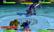MHST-Deviljho and Silver Rathalos Screenshot 001