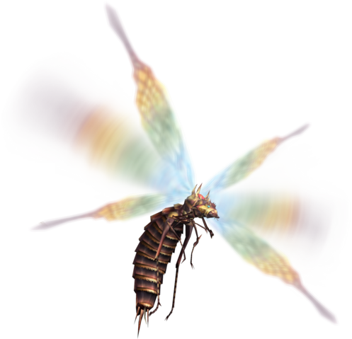 File:2ndGen-Vespoid Queen Render 001.png