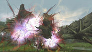 MHFGG-Rathian Screenshot 012