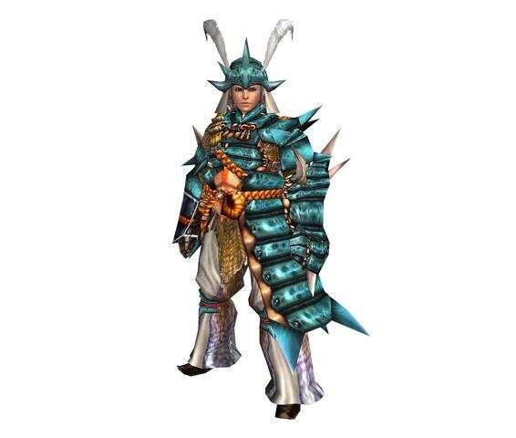 File:FrontierGen-Kutkusu G Armor (Male) (Gunner) Render 001.jpg