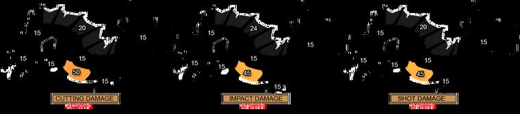 MH3U DMG G.AgnaktorArmored
