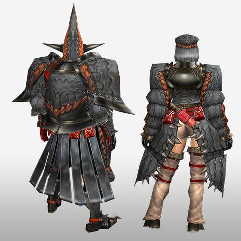 File:FrontierGen-Geryosu G Armor (Blademaster) (Back) Render.jpg