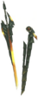 FrontierGen-Long Sword 020 Low Quality Render 001