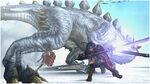 FrontierGen-The Legend of Heroes Sen no Kiseki II Screenshot 002