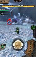 MHXR-Frozen Barioth Screenshot 007