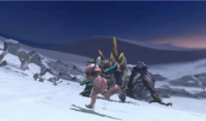 MH4U-Shrouded Nerscylla Screenshot 001