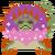 MHP3-Purple Ludroth Icon