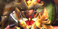 Legend J Armor (Blademaster) (MH4U)