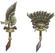 FrontierGen-Dual Blades 019 Low Quality Render 001