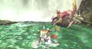 MHGen-Mizutsune Screenshot 003