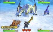MHST-Barioth, Diablos and Great Baggi Screenshot 001