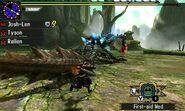 MHGen-Hyper Lagiacrus Screenshot 003
