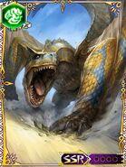 MHRoC-Tigrex Card 001