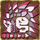 File:FrontierGen-Espinas Rare Species Icon 02.png