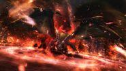 FrontierGen-G-rank Teostra Screenshot 004