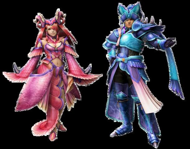 File:FrontierGen-Tsukihi Armor (Both) Render 2.png