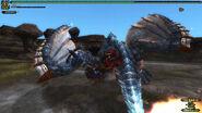 FrontierGen-Gurenzeburu Screenshot 026