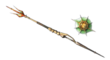 MH4-Lance Render 039