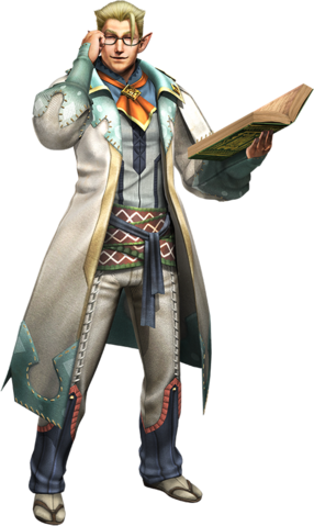 File:MHGen-Chief Researcher Render 001.png