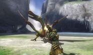 MH3U-Qurupeco Screenshot 006