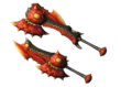 MH4-Switch Axe Render 028