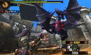 MH4U-Yian Garuga Screenshot 006