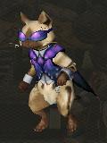 Bnahabra armor