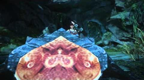 Monster Hunter Online Dual Blades - Azure Rathalos 苍火龙 (HR 5 王立 5)