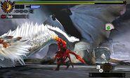 MH4U-White Fatalis Screenshot 007