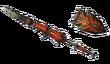 MH4-Gunlance Render 005