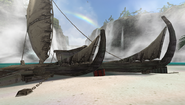 MHFU-Jungle Screenshot 002