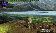 MHGen-Jurassic Frontier Screenshot 010