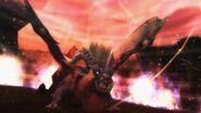FrontierGen-G-rank Teostra Screenshot 008