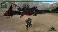 FrontierGen-Kuarusepusu Screenshot 001