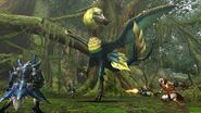 FrontierGen-Farunokku Screenshot 006