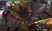 MHXX-Stonefist Hermitaur Screenshot 001