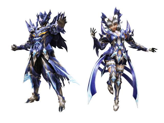 File:FrontierGen-Azure Emperor Armor (Both) Render 2.jpg