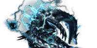 Abyssal Lagiacrus Photo Gallery