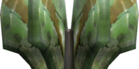 Jade Mace (MHFU)