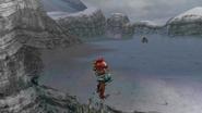 MHFU-Snowy Mountains Screenshot-015