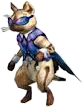 File:MHGen-Palico Armor Render 011.png