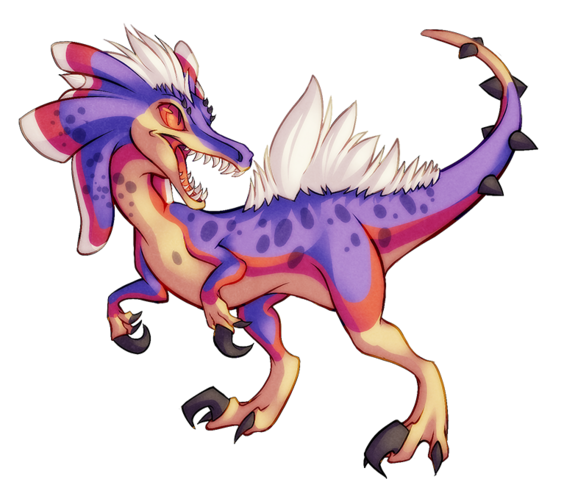 File:Cute Great Jaggi by corcho160 (DeviantArt).png